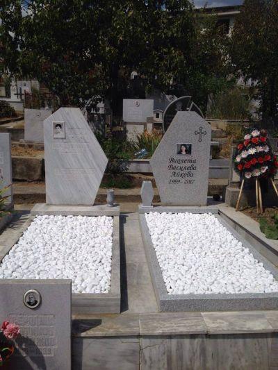 Изграждане на надгробни паметници - Изображение 1