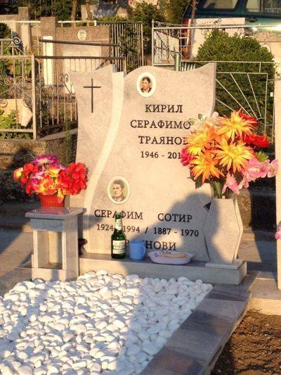Изграждане на надгробни паметници - Изображение 2