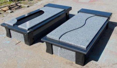 8 - отливане на надгробни плочи по размер в Благоевград и Симитли - Денонощна траурна агенция Зогри, Благоевград и Симитли