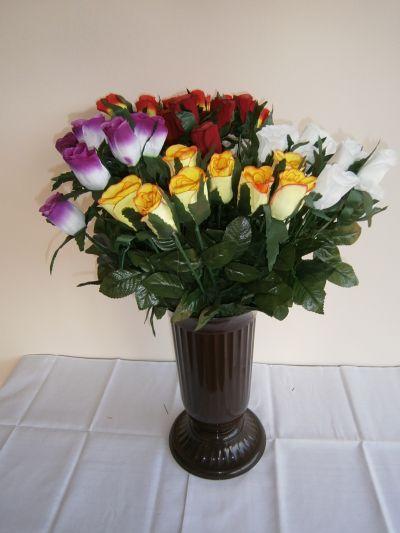 23 - естествени и изкуствени венци и цветя - Денонощна траурна агенция Зогри, Благоевград и Симитли