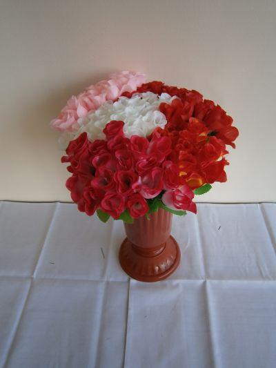 21 - естествени и изкуствени венци и цветя - Денонощна траурна агенция Зогри, Благоевград и Симитли