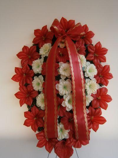 10 - естествени и изкуствени венци и цветя - Денонощна траурна агенция Зогри, Благоевград и Симитли