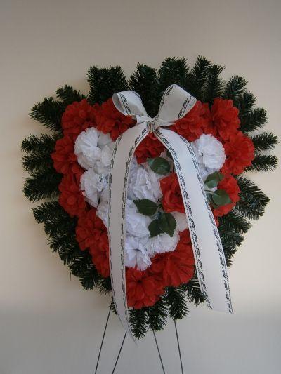 6 - естествени и изкуствени венци и цветя - Денонощна траурна агенция Зогри, Благоевград и Симитли