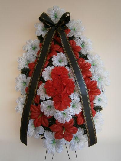 3 - естествени и изкуствени венци и цветя - Денонощна траурна агенция Зогри, Благоевград и Симитли