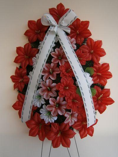 2 - естествени и изкуствени венци и цветя - Денонощна траурна агенция Зогри, Благоевград и Симитли