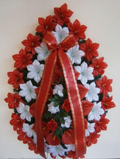 1 - естествени и изкуствени венци и цветя - Денонощна траурна агенция Зогри, Благоевград и Симитли