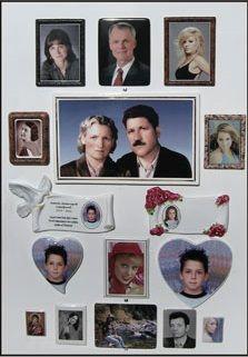 7 - Изработка на порцеланови снимки в Благоевград и Симитли - Денонощна траурна агенция Зогри, Благоевград и Симитли