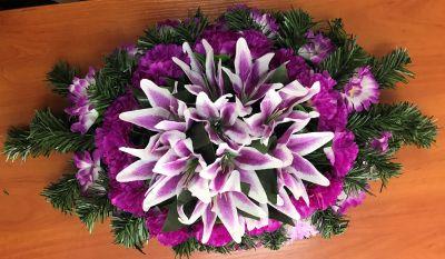 27-естествени и изкуствени венци и цветя - Денонощна траурна агенция Зогри, Благоевград и Симитли