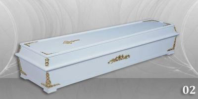 6 - обикновен и луксозен ковчег в Благоевград и Симитли, махагон, метален, лукс - Денонощна траурна агенция Зогри, Благоевград и Симитли