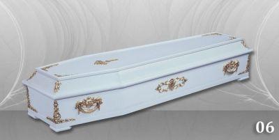 11 - обикновен и луксозен ковчег в Благоевград и Симитли, махагон, метален, лукс - Денонощна траурна агенция Зогри, Благоевград и Симитли