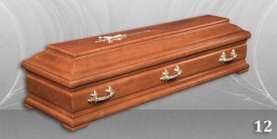 22 - обикновен и луксозен ковчег в Благоевград и Симитли, махагон, метален, лукс - Денонощна траурна агенция Зогри, Благоевград и Симитли