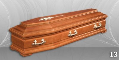23 - обикновен и луксозен ковчег в Благоевград и Симитли, махагон, метален, лукс - Денонощна траурна агенция Зогри, Благоевград и Симитли