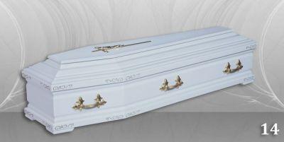 26 - обикновен и луксозен ковчег в Благоевград и Симитли, махагон, метален, лукс - Денонощна траурна агенция Зогри, Благоевград и Симитли