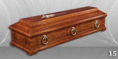 27 - обикновен и луксозен ковчег в Благоевград и Симитли, махагон, метален, лукс - Денонощна траурна агенция Зогри, Благоевград и Симитли