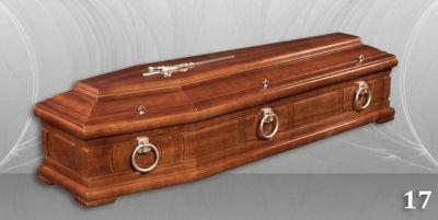 29 - обикновен и луксозен ковчег в Благоевград и Симитли, махагон, метален, лукс - Денонощна траурна агенция Зогри, Благоевград и Симитли