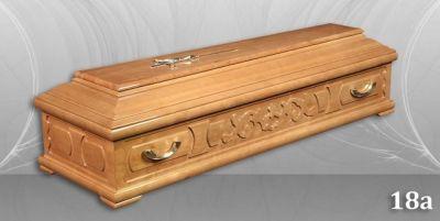 31 - обикновен и луксозен ковчег в Благоевград и Симитли, махагон, метален, лукс - Денонощна траурна агенция Зогри, Благоевград и Симитли