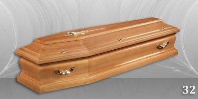 54 - обикновен и луксозен ковчег в Благоевград и Симитли, махагон, метален, лукс - Денонощна траурна агенция Зогри, Благоевград и Симитли