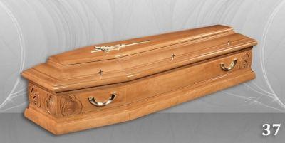 59 - обикновен и луксозен ковчег в Благоевград и Симитли, махагон, метален, лукс - Денонощна траурна агенция Зогри, Благоевград и Симитли