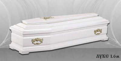 66 - обикновен и луксозен ковчег в Благоевград и Симитли, махагон, метален, лукс - Денонощна траурна агенция Зогри, Благоевград и Симитли