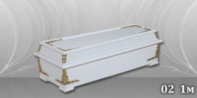 67 - обикновен и луксозен ковчег в Благоевград и Симитли, махагон, метален, лукс - Денонощна траурна агенция Зогри, Благоевград и Симитли