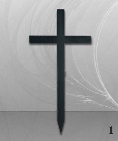 1 - Кръстове за погребение в Благоевград и Симитли - Денонощна траурна агенция Зогри, Благоевград и Симитли