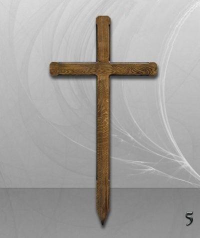 4 - Кръстове за погребение в Благоевград и Симитли - Денонощна траурна агенция Зогри, Благоевград и Симитли