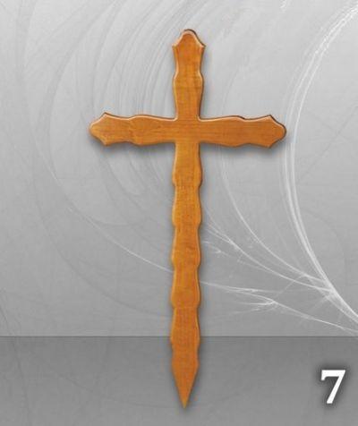 6 - Кръстове за погребение в Благоевград и Симитли - Денонощна траурна агенция Зогри, Благоевград и Симитли