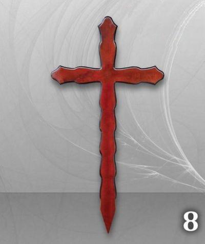 7 - Кръстове за погребение в Благоевград и Симитли - Денонощна траурна агенция Зогри, Благоевград и Симитли