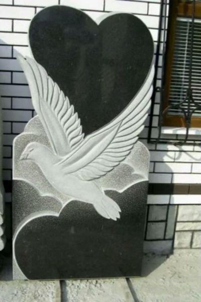 5 - надгробни паметници по поръчка за Благоевград и Симитли - Денонощна траурна агенция Зогри, Благоевград и Симитли